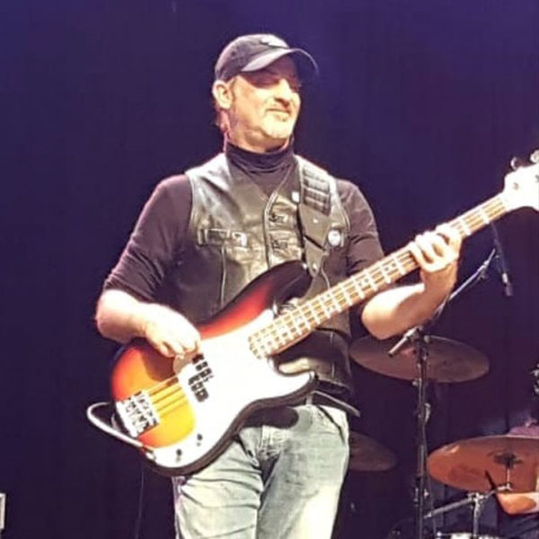 Alessandro Lapini bass