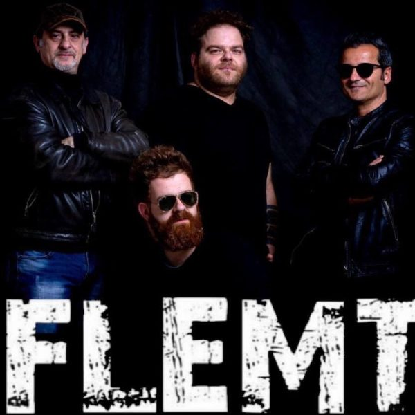 flemt new single poster 1